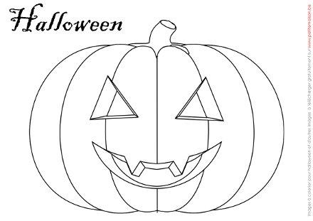 comment dessiner des dessin d'halloween