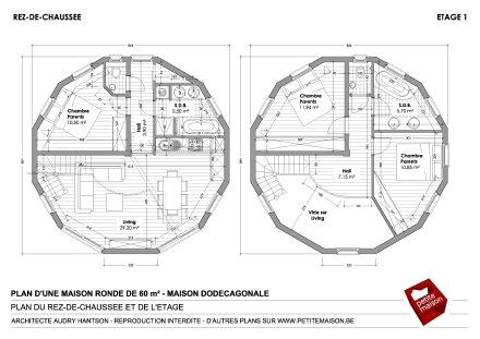 Petite Maison  Plans Gratuits  Plans  Titre DExemple